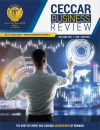 CECCAR Business Review, No. 7 / July 2020