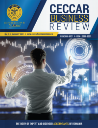 CECCAR Business Review, No. 1 / January 2021