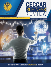 CECCAR Business Review, No. 7 / July 2021