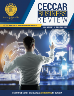 CECCAR Business Review, Number 7 / July 2020