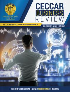 CECCAR Business Review, Numărul 1 / ianuarie 2021