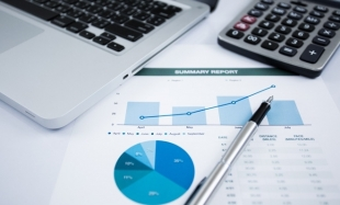Short Financial Diagnosis for a Transport Entity