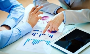 Study Regarding the Development of an Investment Project. (I) – Identifying the Main Suppliers and Customers