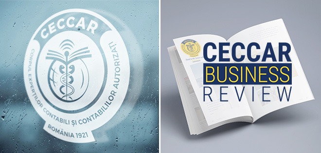 CECCAR Business Review
