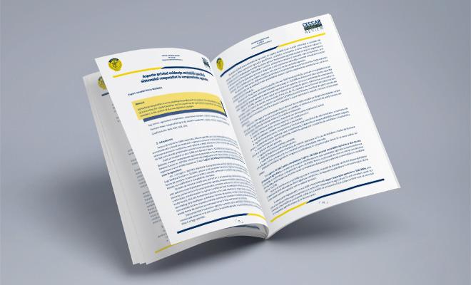 CECCAR Business Review